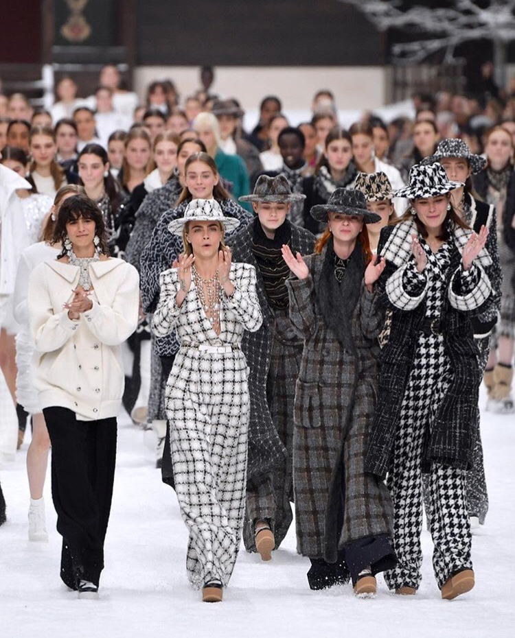 Highlight of Paris Fashion Week and where to get those