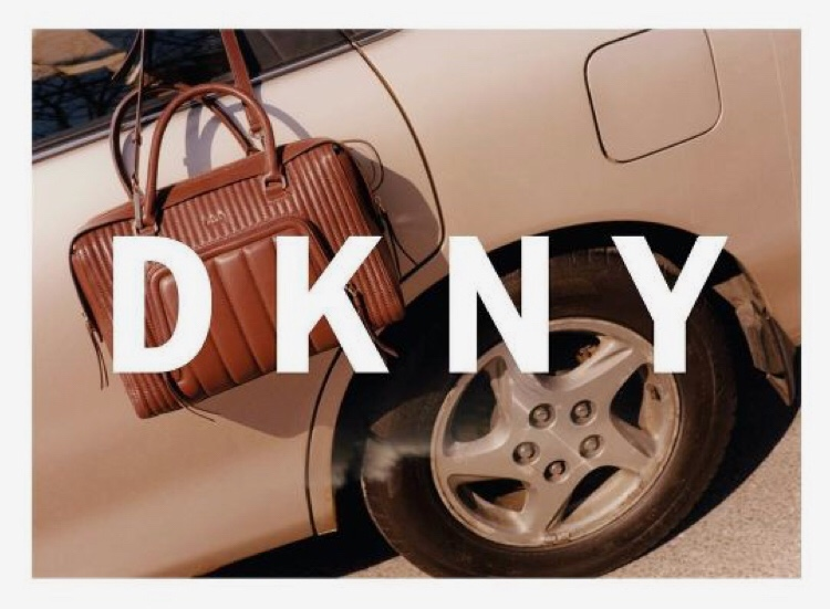 My first time with DKNY and Stardoll