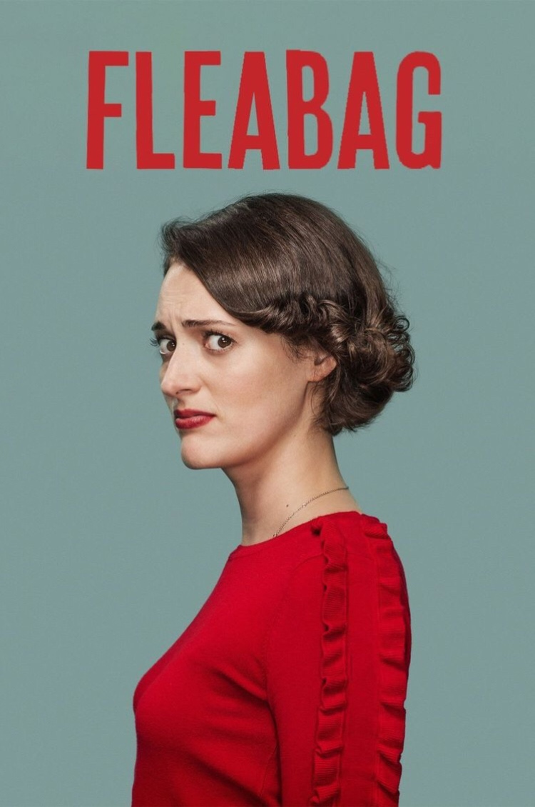 Fleabag is the best show ever