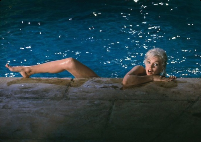 Something's Got To Give: The last of Marilyn