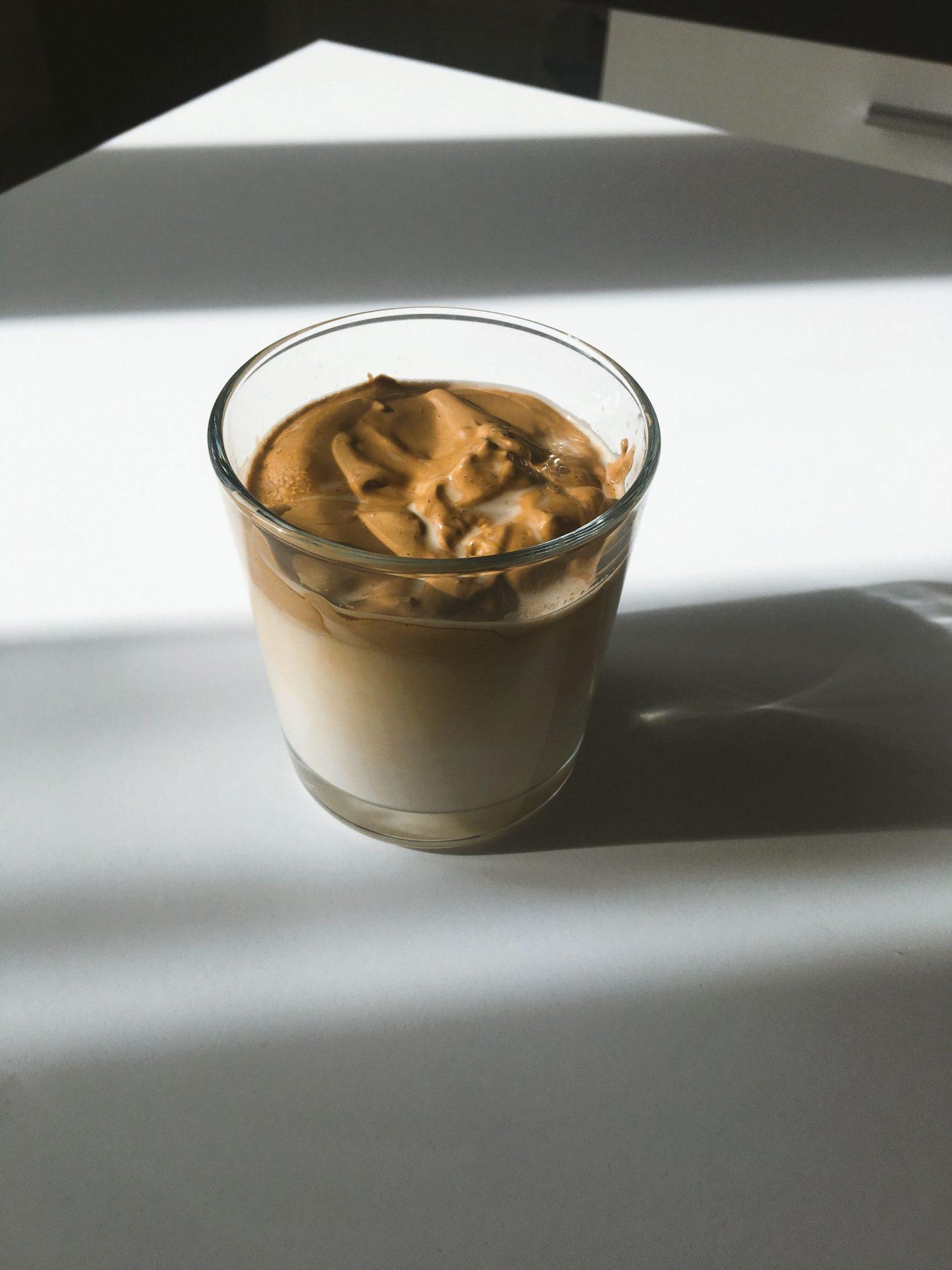 Dalgona Whipped Coffee is the new Banana Bread