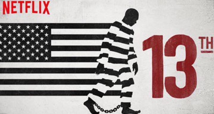 Watch 13th on Netflix